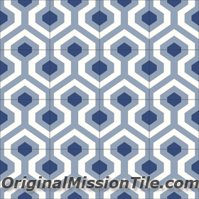 CEMENT TILES OCEANA COLLECTION