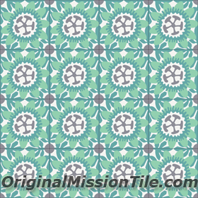 CEMENT TILES COLLECTION